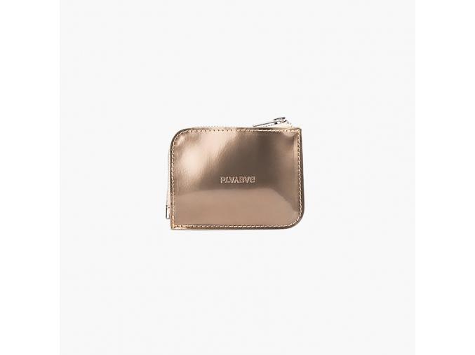 playbag peněženka sonk champagne (1)