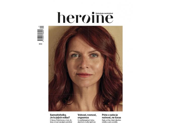 CoverHeroine 5 20