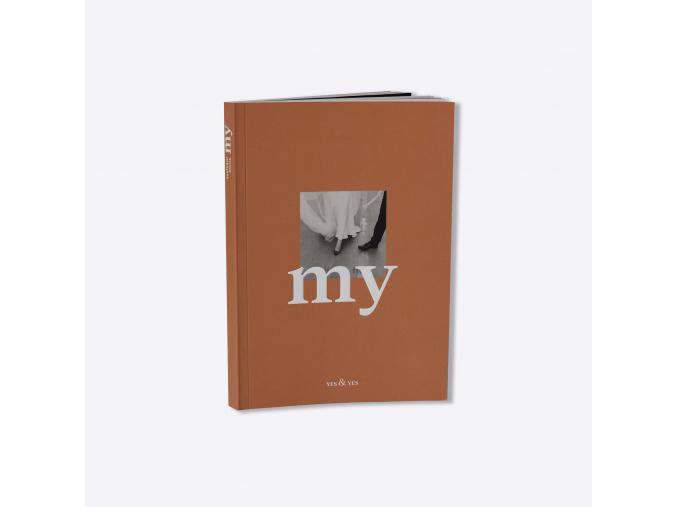 czech design svatebni kniha my