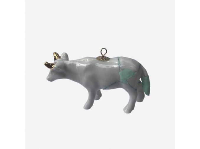 Znovuzrozená kolekce - býček