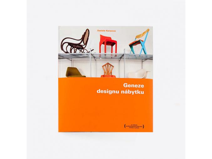 Geneze designu nábytku