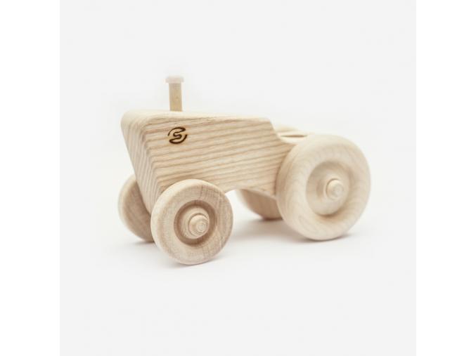 Pišlický traktor