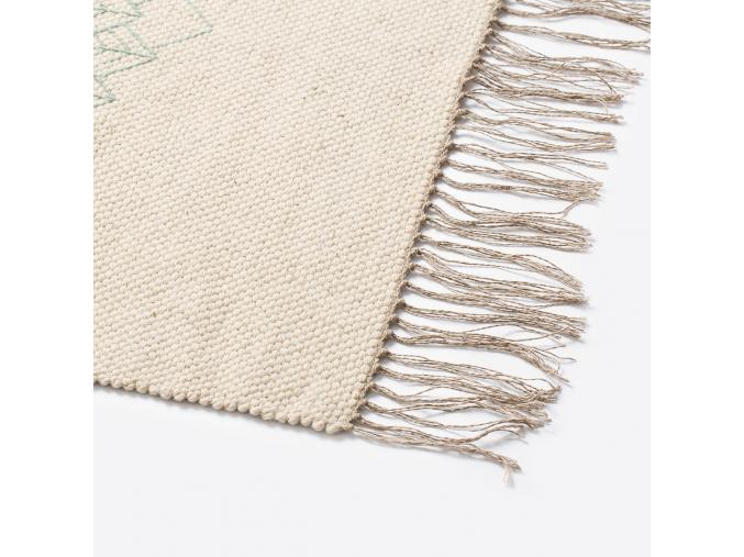 Domácí pastva - koberec Brod