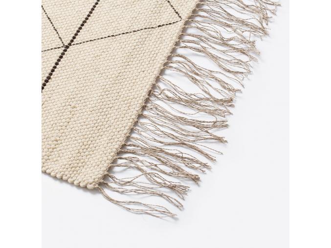 Domácí pastva - koberec Stopa