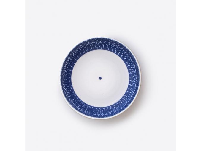 Miska Cobalt bowl