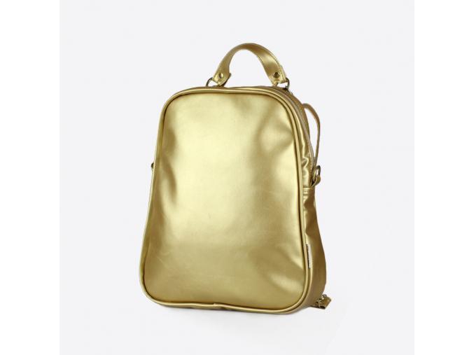 mumray Bagpack egg gold 01