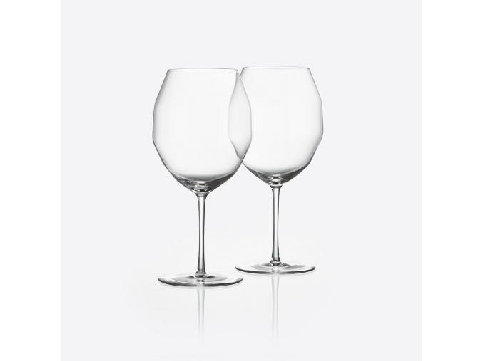 Sklenice Decci na bílé víno