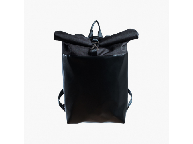 KRAS batoh černý