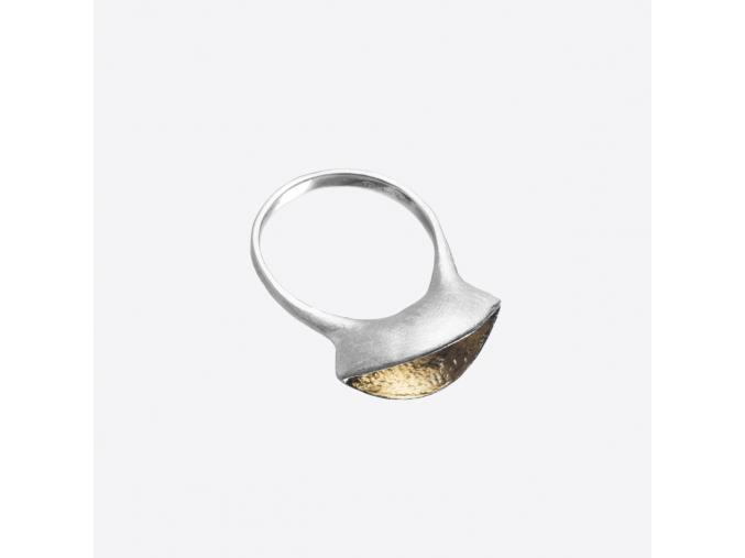 Nastassia Aleinikava Ring LURE 003G 01