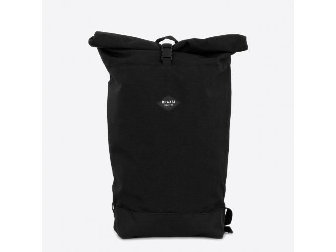 BRAASI BASIC BLACK 01
