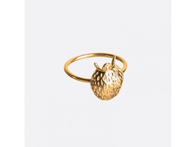 Prsten gold