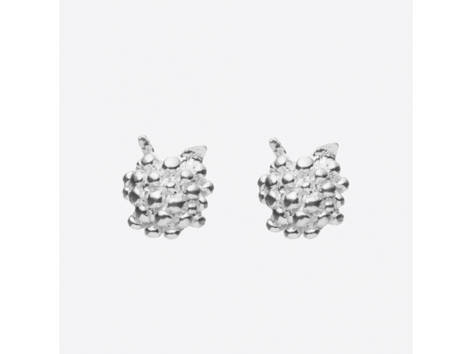 Nastassia Aleinikava Earrings SCANDINAVIAN FORESTHalon 01