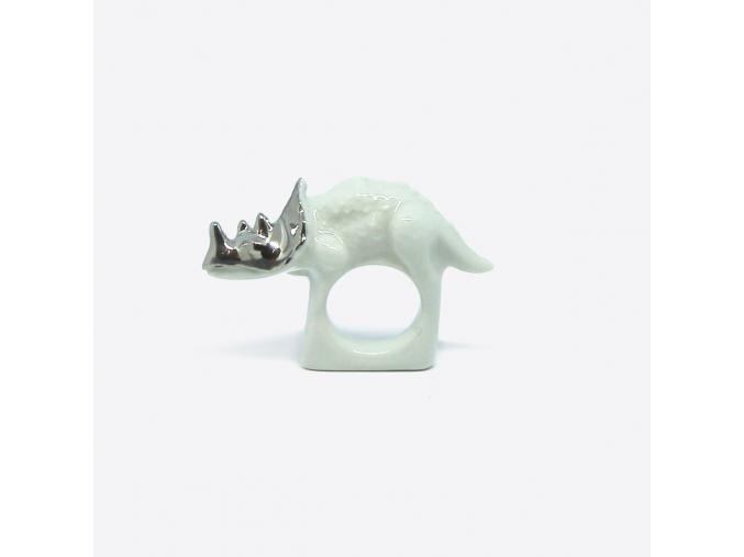 Minka prsten triceratops 01 prefoceno