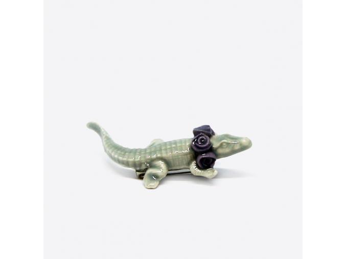 Minka broz krokodil 03