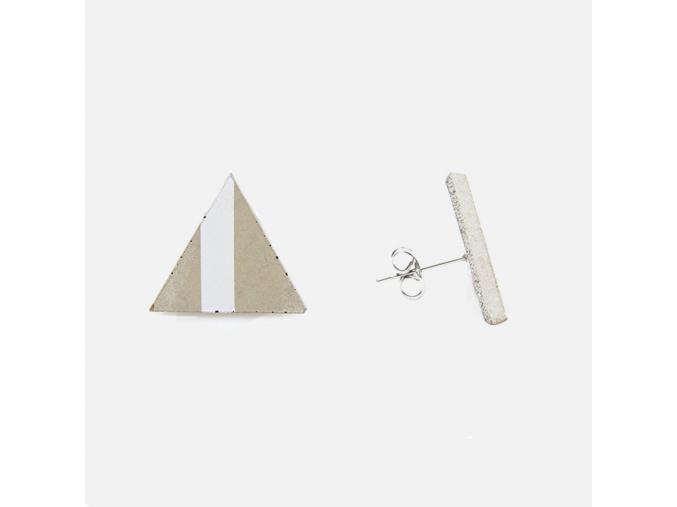 trojuhelnik print