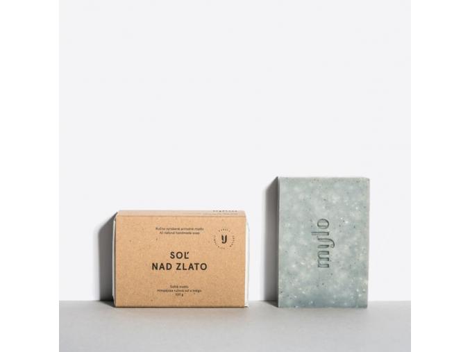 MYLO Mýdlo s himalájskou solí 01