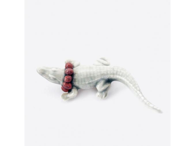 Minka broz krokodil 05