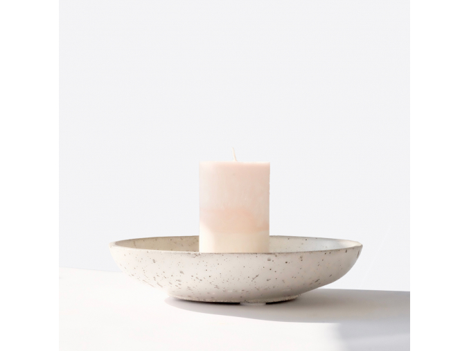 Jagaia Miluji svíčka 01