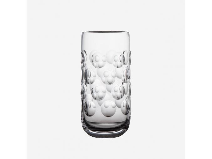 Pivní sklenice velká - kuglata