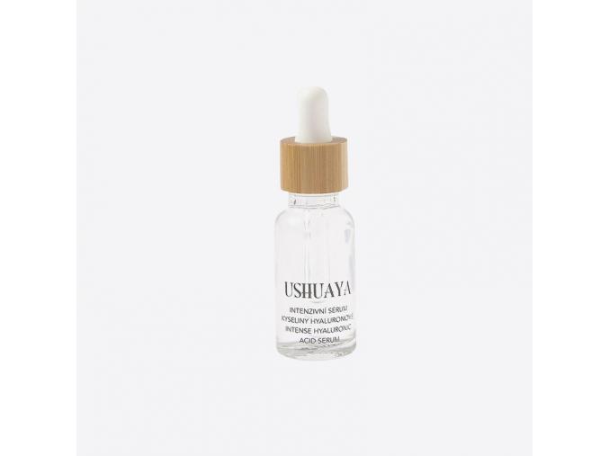 Intenzivní sérum kyseliny hyaluronové 1%