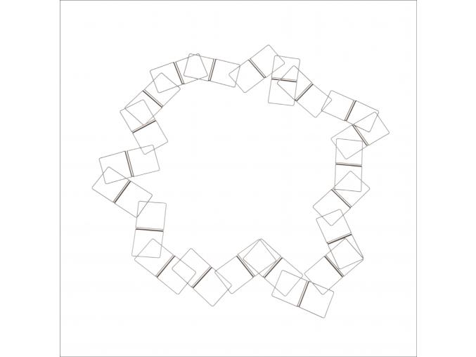 Olsakova náhrdelník duo