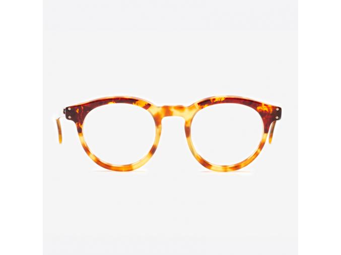 Brýle 232 Carl Zeiss Light Tortoise