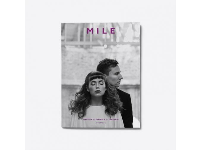 MILE 6. vydání