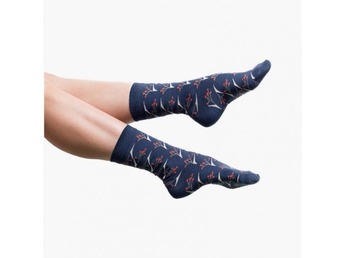 Ponožky Lipky Puojd