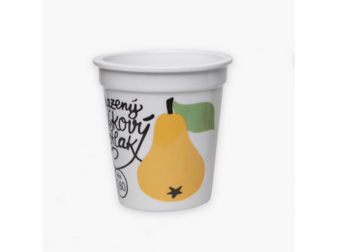 Pelechova Yogurt cups zmrazená oaavocná mary