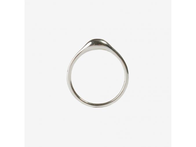 369 3 so stribrny prsten kapicka ag 925 1000