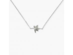 janja náhrdelník hvězda ag