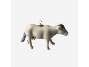 Znovuzrozená kolekce - kráva