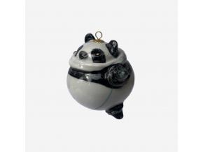 Znovuzrozená kolekce - panda