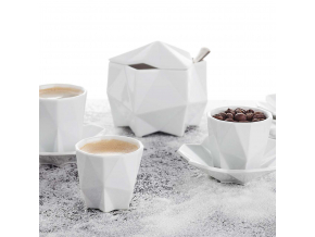 porcelan šálek