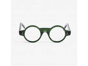 Nastassia Aleinikava brýle umirnenost 4