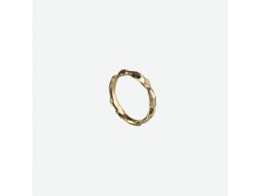 prsten ORE pozlacene