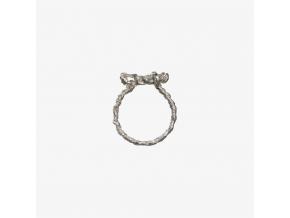 Tordovaný prsten II
