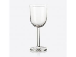 Sklenka na červené víno (pouze osobní odběr!)