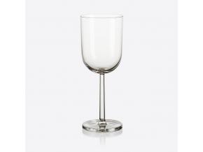 Sklenka na bílé víno