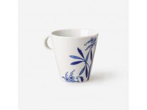 Šálek na čaj Kobalt