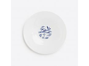 Jídelní talíř Kobalt