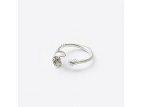 Prsten dvojlístek *002