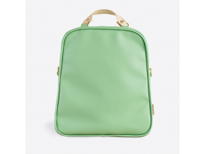 Městský bagpack - mentolový S