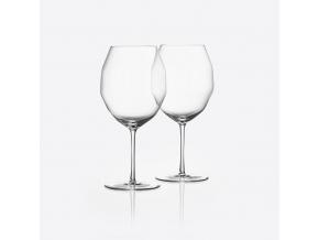 Sklenice Decci na bílé víno 2ks