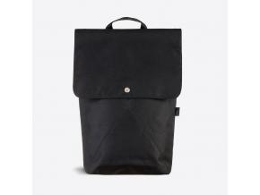 Městský ruksak - z batohoviny