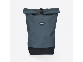 BRAASI ROLLTOP BASIC GREY 01