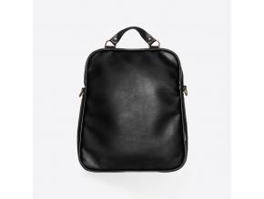mumray bagpack egg black 01