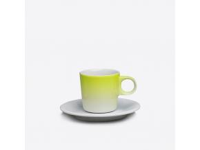 Tablo Tono capuccino gradient Y 01