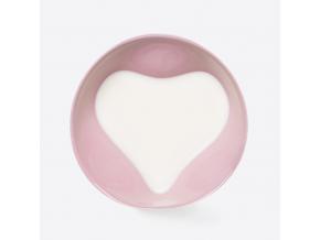 tablo srdce růžové 01