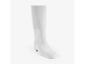 Velcovsky váza bílá Waterproof pravá 01